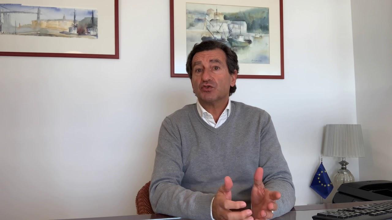 PP y Ciudadanos lamentan la falta de autocrítica en el discurso de fin de año de Armengol