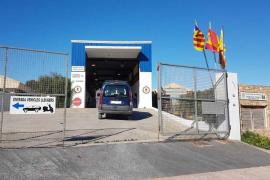 La ITV de Formentera finaliza 2020 con lista de espera cero y cerca de 6.000 vehículos inspeccionados