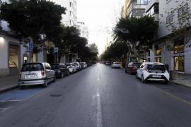 Vila creará un carril bici en las calles Bartomeu Roselló e Isidor Macabich