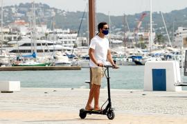 Entra en vigor la nueva normativa para los patinetes eléctricos