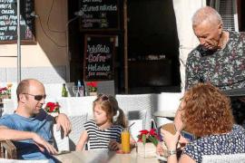 Balears recibió antes del virus la cifra más alta de trabajadores de la Península en diez años