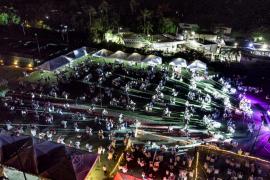 Palladium asegura que se cumplió con las medidas de seguridad en la fiesta de fin de año en República Dominicana