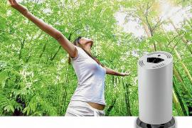 Skyled, aire limpio y saludable en tu hogar o negocio, y en pocos minutos