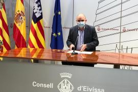 Vicent Marí lamenta que haya que aplicar de nuevo «medidas duras» para frenar los contagios