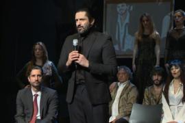 Rafael Amargo se reconcilia con su padre