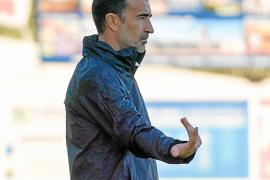 Juan Carlos Carcedo: «Hay que volver a poner al Ibiza a nivel nacional»