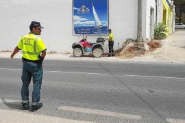 Imputada por homicidio imprudente la conductora que chocó con Ángel Nieto