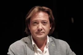 Jorge Campos, denunciado por violencia machista