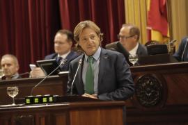 La jueza de Inca no ve delito en la denuncia presentada contra Jorge Campos