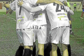 La Peña Deportiva quiere acompañar a la UD Ibiza