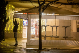 Ibiza entra en fase 3 y el Govern ya prepara restricciones más duras ante la aceleración de los contagios