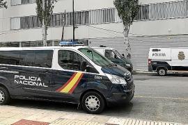 Detenida en Ibiza una conductora que estaba reclamada por una alcoholemia al volante