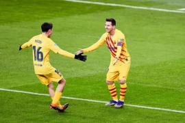 El Barça y el Madrid, objeto de deseo