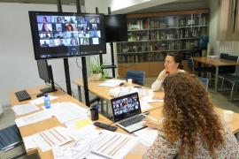 PCríticas de asociaciones culturales al IEB por la convocatoria de ayudas