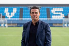 Amadeo Salvo: «El Athletic estaba dentro de los tres equipos que queríamos»