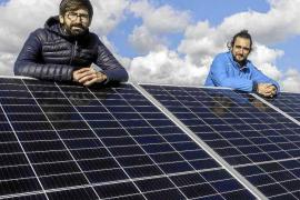 El sol: la energía que cambiará el futuro de Eivissa
