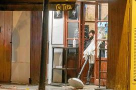 La hostelería de Ibiza echa el cierre hasta febrero y reclama ayudas directas urgentes