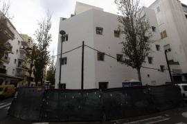 Vila ultima la puesta en marcha del nuevo albergue municipal de la calle Vicent Serra i Orvay