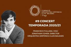 Concierto #9, a cargo de la Simfònica en Trui Teatre