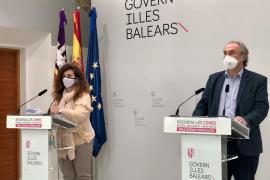 El Govern limita las reuniones sociales en Ibiza a un mismo núcleo de convivencia