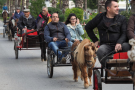 Sant Antoni anuncia la suspensión de su programa de fiestas por la situación sanitaria