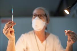 Baleares, la segunda comunidad que menos dosis de la vacuna ha administrado