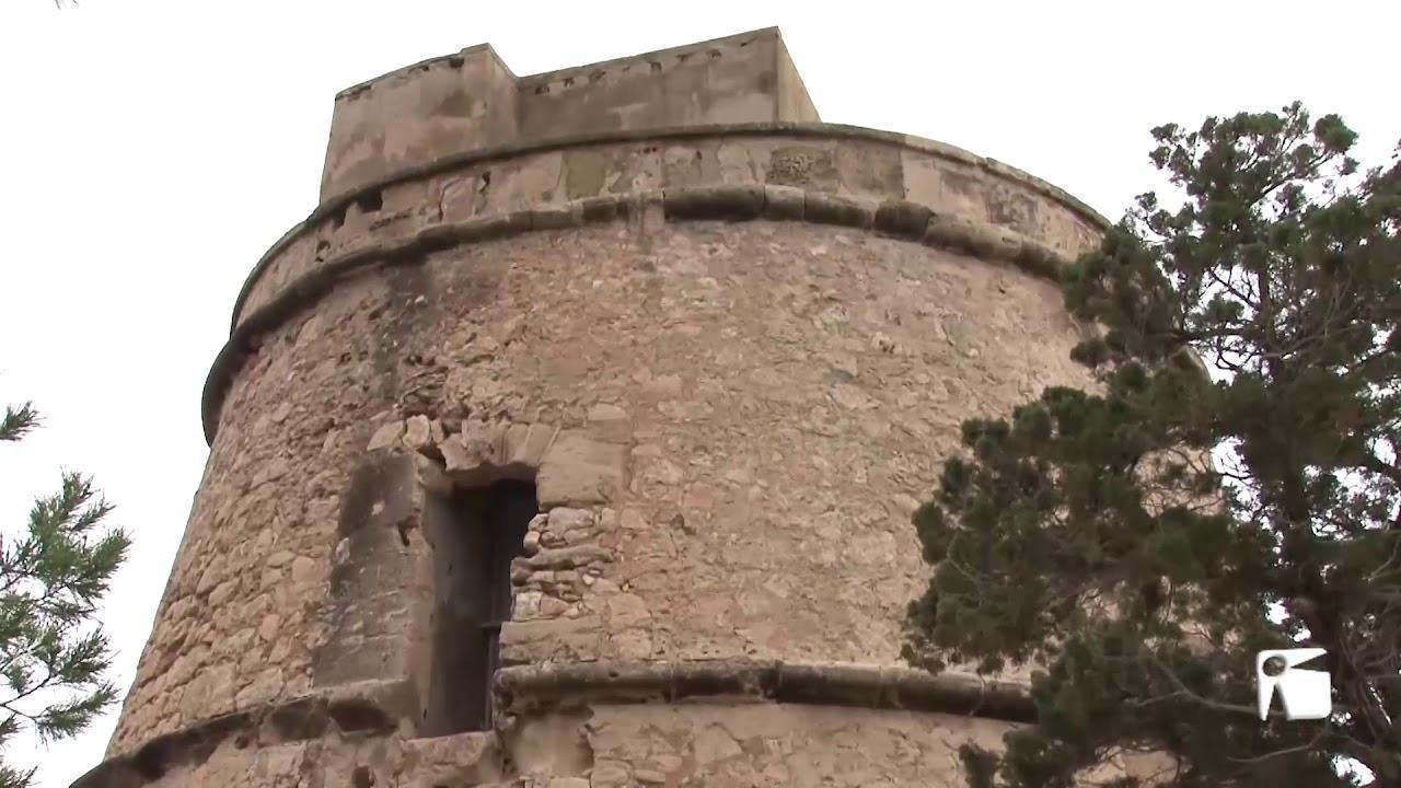 PROU ve «lamentable» que Sant Joan no exija a Six Senses mantener la Torre de Portinatx