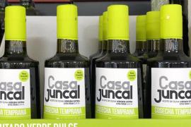 Así es el nuevo Aceite de Oliva Virgen Extra de Mercadona
