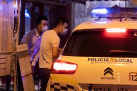 La entrada en vigor del nivel 4 en Ibiza conlleva un endurecimiento de las sanciones