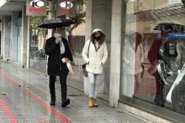 Alerta por frío en Ibiza y Formentera