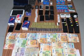 Desarticulado un grupo criminal dedicado a la explotación de mujeres en 'pisos prostíbulos' de Ibiza