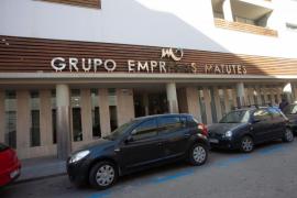 El juicio en Ibiza por el robo en la sede del Grupo Empresas Matutes se suspende por la situación epidemiológica