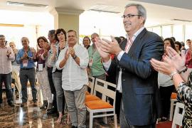 Vicent Torres pide a los críticos que vuelvan al partido tras ser elegido secretario general