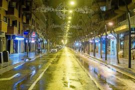 Tres de los cinco municipios de Baleares con más casos activos están en Ibiza