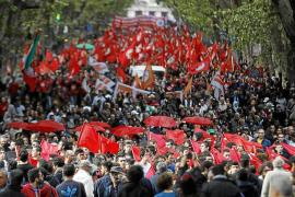 La austeridad subleva a Italia