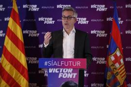 Las elecciones del Barça penden de un hilo