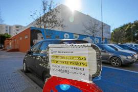 El cribado de Vila que empieza mañana espera superar las 1.000 pruebas diarias
