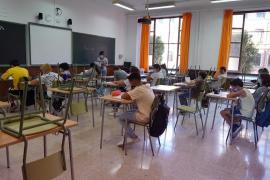 Uno de cada cuatro estudiantes de Secundaria, descolgado a causa de la semipresencialidad