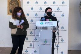 El Govern decreta el cierre perimetral de Formentera hasta el 30 de enero