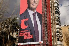Aplazadas las elecciones a la presidencia del FC Barcelona