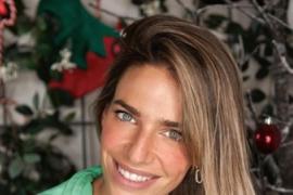 Filomena deja atrapada a Flora González, la 'chica del tiempo' de Telecinco