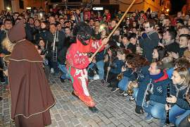 Un dron vigilará las fiestas ilegales durante la 'revetlla' de Sant Antoni en Son Servera