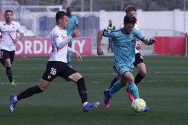 Javi Vázquez se suma a la UD Ibiza