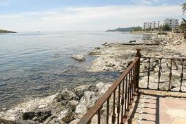 La nueva ley permitirá renovar 39 concesiones en la costa de Eivissa que caducaban en 2018