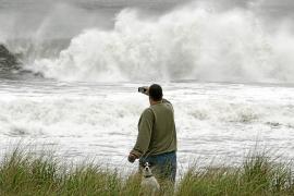 Nueva York evacua a 375.000 habitantes por la llegada de 'Sandy'