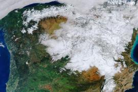 La causa que está provocando fenómenos extremos como la nevada de Filomena