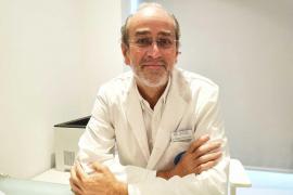 «El coronavirus también puede dejar secuelas importantes en nuestras manos»