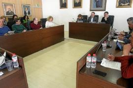 El TSJIB anula la ordenanza de aforo máximo y de ruidos de Sant Josep