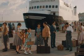 'Los Europeos', rodada en Ibiza, nominada a tres premios Goya