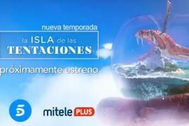 Cuándo empieza 'La isla de las tentaciones 3': estreno y horario en Telecinco